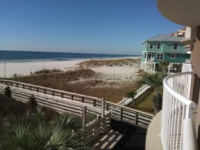 Gulf Shores Vacation Rental 8849